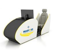 Simulatore Guida - Ready2Go